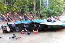 Sanksi Kemenhub Terbit, PO Bus Sriwijaya Dilarang Beroperasi Sementara