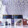 19 Bandara AP II Tangguhkan Penerbangan Penumpang, Termasuk Bandara Soekarno Hatta