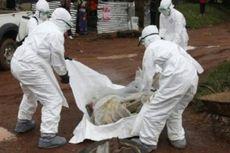 Kanada Sumbang Vaksin Tangkal Ebola
