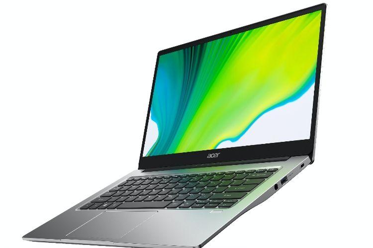 Acer Swift Ryzen 3 4000