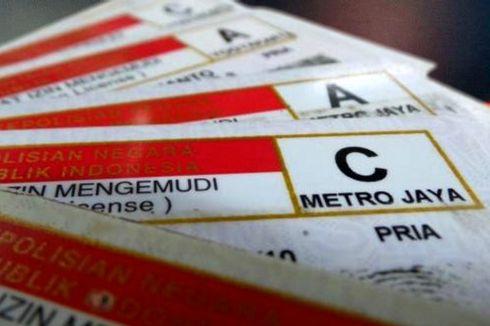 Soal Sanksi Sistem Poin hingga Pencabutan SIM, Polda Metro Tunggu Korlantas Polri