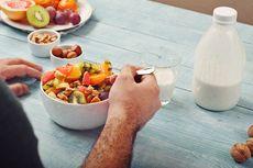 Pemenuhan Gizi Seimbang dengan Panduan Piring Makan