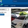 Ditjen Pajak Lelang Mobil Sitaan, Toyota Innova Hanya Rp 80 Jutaan