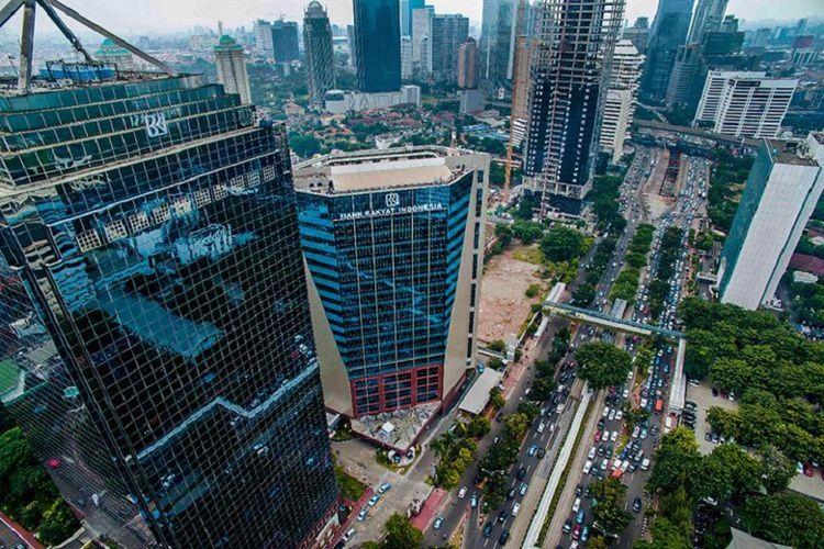 Bank Rakyat Indonesia (dok. BRI)