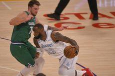 Keuntungan Bounce Pass dalam Bola Basket