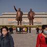 Positif Covid-19 dan Coba Kabur, Pembelot Korea Utara Ditembak