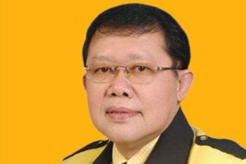 Anggota DPR RI Gatot Sudjito Meninggal Setelah Terpapar Covid-19