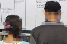 Ibu di Muaraenim Mengaku Sudah 3 Kali Mengajak Anaknya Berhubungan Intim
