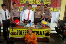 Bunuh dan Perkosa Rekan Kerja, Fajar Ditangkap di Rumah Sakit