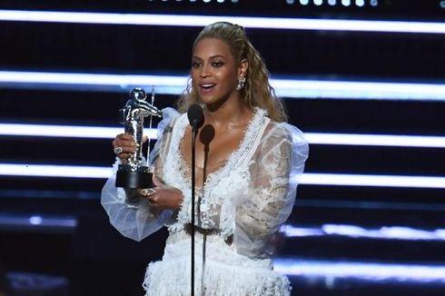 Beyonce Berjaya di MTV VMA
