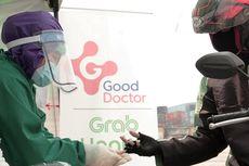 Grab Bersama Good Doctor Lakukan Rapid Test dan PCR Gratis bagi Mitra Pengemudi dan Tenaga Medis