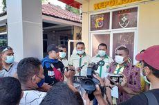 Diduga Lakukan Ujaran Kebencian, Ketua DPRD Kota Kupang Dilaporkan ke Polisi