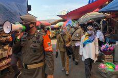 Wagub DKI: Pasar Sangat Rentan Terjadi Penularan Covid-19 Dibanding Mal