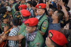 Korban Cebongan Patah Kaki dan Tangan Tak Diungkap dalam Sidang