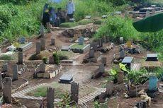 196 Makam Pasien Covid-19 Dibongkar karena Jenazah Terbukti Negatif Corona
