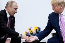 Putin Tak Anggap Trump sebagai Ancaman