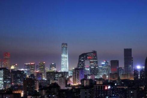 China Bidik Pertumbuhan Ekonomi 6,5 Persen Tahun Ini
