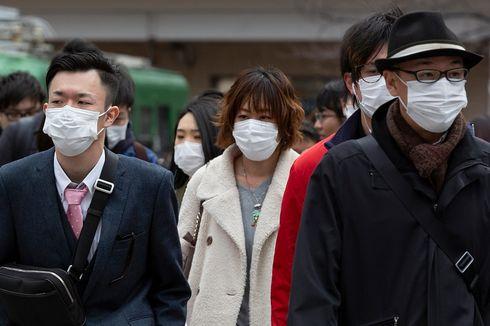 Intip Alasan Warga Jepang Disiplin Pakai Masker