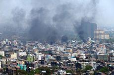 Myanmar di Ambang Perang Saudara Berskala Besar, Dewan Keamanan PBB Diminta Bertindak