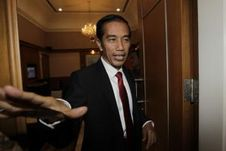 Jokowi Tak Nyaman Dikawal Terlalu Ketat