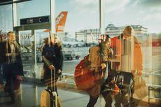 AS Keluarkan Aturan Perjalanan Baru bagi Pelancong Terkait Covid-19, Ini Isinya...