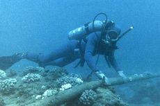 Apa Itu Kabel Bawah Laut, Penyebab Gangguan Indihome-Telkomsel?