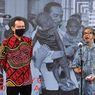 Kepada Jokowi, Butet Kartaredjasa Tegaskan Pekerja Seni Bukan Hanya Artis Layar Kaca dan Media Sosial