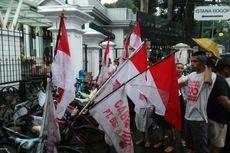 Cerita Warga Banyuwangi, 13 Hari Gowes Sepeda ke Istana Bogor hingga Diamankan Polisi