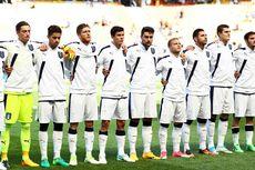 Italia Raih Tempat Ketiga Piala Dunia U-20