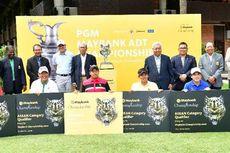 George Gandranata, Wakil Indonesia di Maybank Championship