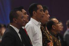 Jokowi Ingin Transportasi di Ibu Kota Baru Gunakan Kendaraan Otonom