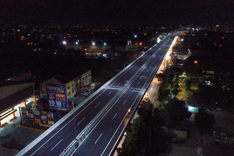 Tol Bogor Outer Ring Road (BORR) Seksi IIB