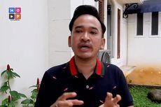 Keluarganya Jadi Bahan Materi Stand Up Comedy, Ruben Onsu Protes