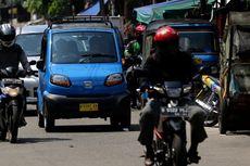 Bajaj Qute, Transportasi Umum Baru di Jakarta