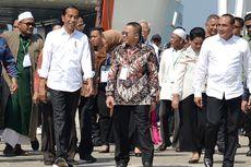 Cerita Jokowi Kapok