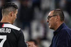 AC Milan Vs Juventus, Sarri Sebut Timnya Bermain Lebih Baik