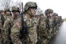 Pentagon Diminta Rencanakan Serangan Militer ke Iran