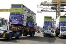 Bus Tingkat Wisata Belum Beroperasi, Jokowi Masih Cari Sopir