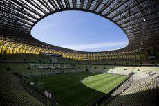 Stadion Klub Egy Maulana Vikri Jadi Tuan Rumah Liga Europa 2020