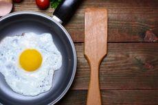 Amankah Makan Telur Bagi Orang dengan Diabetes?