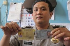 Di Magelang, Ada Polisi Bernama Andy Go To School