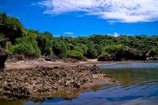 Pantai Sayang Heulang di Garut Punya Tiga Area Wisata, Apa Saja?