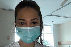 Andrea Dian Bagikan Tips Positif agar Tak Panik Selama Pandemi Corona