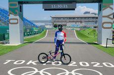 Dipakai 2 Atlet Internasional di Olimpiade Tokyo 2020, Sepeda Buatan Gresik Ini Banyak Diburu