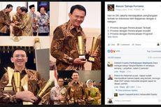 Cerita di Balik Empat Penghargaan untuk Pemprov DKI Jakarta