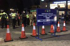 Jakarta Metropolitan Police to Seal Off 10 Thoroughfares