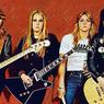 Lirik dan Chord Lagu I Love Playin' With Fire - The Runaways