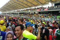 CEO Sirkuit Sepang Bantah Malaysia Gelar MotoGP Dua Kali