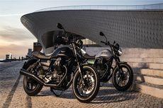 Hadir di Indonesia, Ini Kecanggihan dan Kehandalan Motor Premium Moto Guzzi New V7 Stone