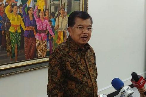 Saran Jusuf Kalla untuk Golkar Terkait Penentuan Ketua DPR Pengganti Novanto